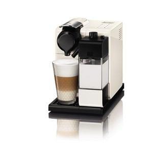 ネスレ コーヒーメーカー 「ネスプレッソ・ラティシマ・タッチ」 白 F511WH