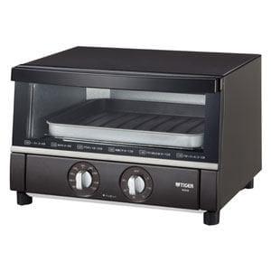 タイガー オーブントースター 「やきたて」 ブラウン KAS-B130-T
