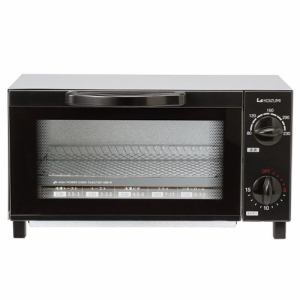コイズミ オーブントースター シルバー KOS-1015/S