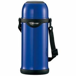 象印 ステンレスボトル 「TUFF」 (0.8L) ブルー SJ-TG08-AA