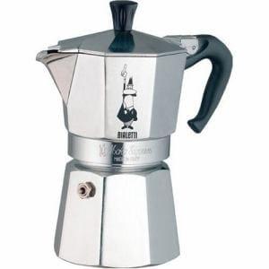 ビアレッティ 1164 直火式 モカエキスプレス 4カップ