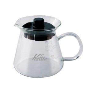 カリタ コーヒーサーバー 300サーバーG 31253