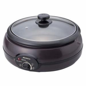 アビテラックス 電気グリル鍋 AGN30G-T