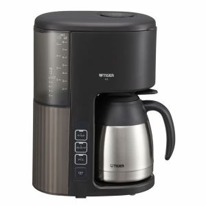 タイガー コーヒーメーカー カフェブラック ACE-S080-KQ