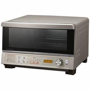 コイズミ オーブントースター(1200W) ゴールド KOS-1232/N