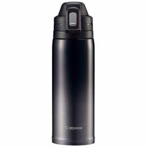象印 ステンレスクールボトル 「TUFF」 グラデーションブラック SD-ES08-BZ