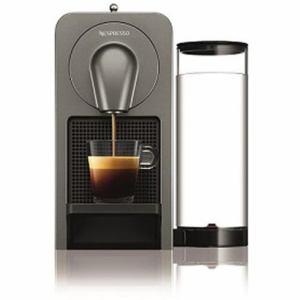 ネスプレッソ C70TI コーヒーメーカー Prodigio(プロディジオ) チタン
