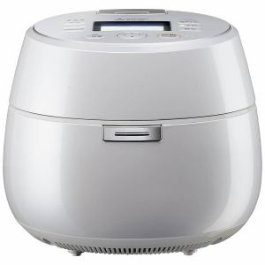 三菱 NJ-AW107-W IHジャー炊飯器(5.5合炊き) プレミアムホワイト