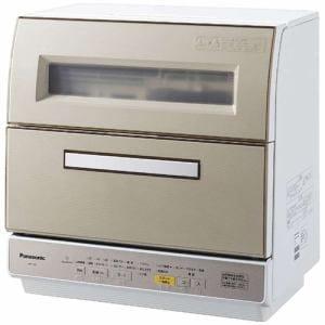 パナソニック NP-TR9-C 食器洗い乾燥機 ECONAVI(エコナビ)搭載 ベージュ