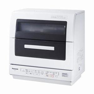 パナソニック NP-TY9-W(ホワイト) 食器洗い乾燥機 ホワイト