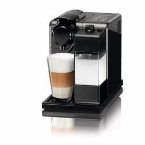 ネスレ F511BK コーヒーメーカー 「ネスプレッソ・ラティシマ・タッチ」 黒