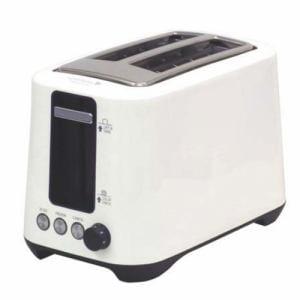 HERBRelax YSK-P10D1 ポップアップトースター ホワイト