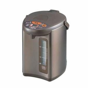 象印 CD-WU30-TM マイコン沸とう電動ポット 3.0L メタリックブラウン