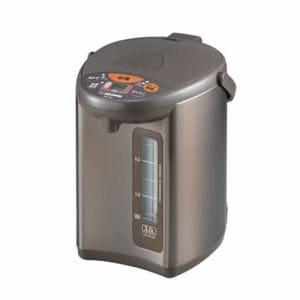 象印 CD-WU40-TM マイコン沸とう電動ポット 4.0L メタリックブラウン