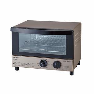 日立 HTO-CF50-N オーブントースター シャンパンゴールド