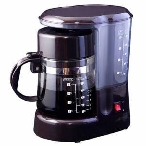 フィフティ FCM-308 コーヒーメーカー
