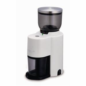 【お買い得チケット対象】HERBRelax YCM-G26D1 コーヒーミル ホワイト