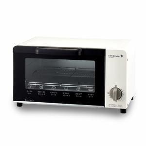 【お買い得チケット対象】HERBRelax YSK-T90D1-W ヤマダ電機オリジナル オーブントースター