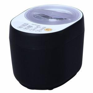 アイリスオーヤマ RCI-A5-B 精米機 「米屋の旨み銘柄純白づき」 ブラック