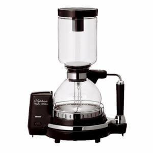 ツインバード CM-D854BR サイフォン式コーヒーメーカー ブラウン