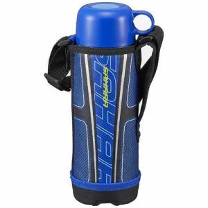 タイガー MBO-F050A ステンレスボトル 「サハラ」 0.5L ブルー