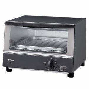 タイガー KAK-B100HW オーブントースター 「やきたて」 ウォームグレー