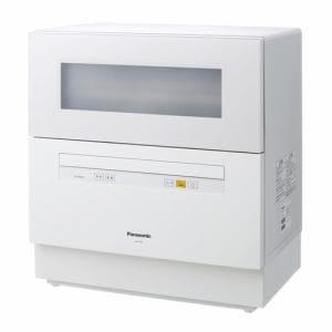 パナソニック NP-TH1-W 食器洗い乾燥機 ホワイト