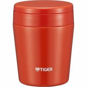 タイガー MCL-B030RC ステンレスカップ スープカップ 0.30L チリレッド