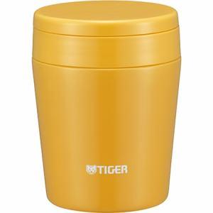 タイガー MCL-B030YS ステンレスカップ スープカップ 0.30L サフランイエロー