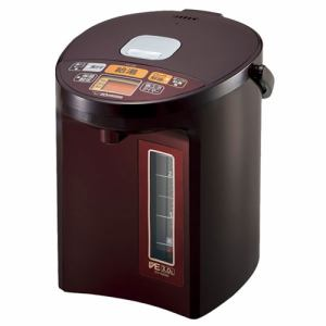 象印 CV-GS22-VD マイコン沸とうVE電気まほうびん 「優湯生」 2.2L ボルドー