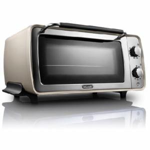 デロンギ EOI407J-W オーブントースター 「ディスティンタコレクション」(1200W)