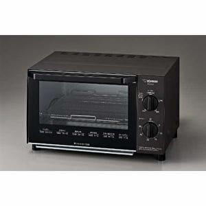 象印 EQ-AG22-BA オーブントースター 「こんがり倶楽部」 1000W ブラック