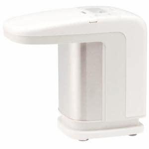 コイズミ ハンドドライヤー ホワイト KAT-0550/W