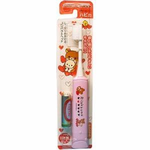 ミニマム DB-5P-RKN 電動付歯ブラシ「リラックマ」ピンク