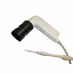 コデン NEW13000R-IV 内視鏡付耳かき イヤスコープ13000画素 アイボリー