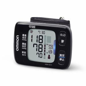 オムロン HEM-6311 手首式血圧計