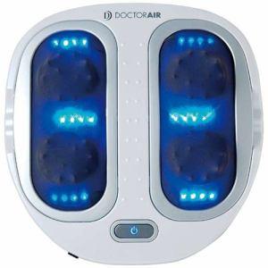 ドクターエア MF-004 家庭用電気マッサージ器 「3Dフットポイント」