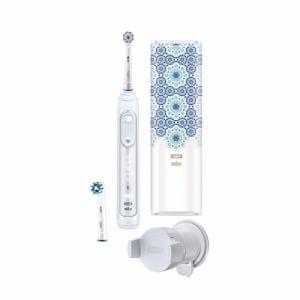 ブラウン D7015256XCTMC 電動歯ブラシ ジーニアス9000  モロッコデザイン