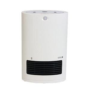 SIS センサー付きセラミックヒーター ホワイト HPM-E