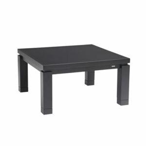 コイズミ 家具調こたつ 75×75cm KTR-3158
