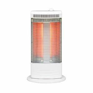 トヨトミ 赤外線ヒーター ホワイト EH-Q100F-W