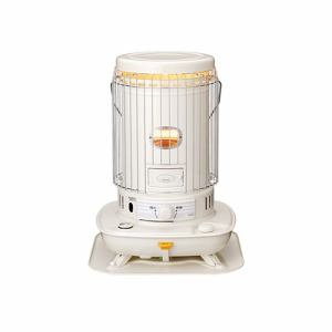 コロナ SL-6617-W 石油ストーブ(木造17畳/コンクリート23畳まで) ホワイト