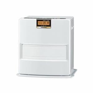 コロナ FH-VX3617BY-W 石油ファンヒーター(木造10畳/コンクリート13畳まで) パールホワイト