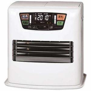 トヨトミ LC-SL36H-W リモコン付石油ファンヒーター (木造:10畳まで/コンクリート:13畳まで) ホワイト