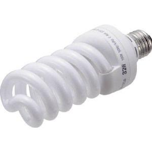 TRUSCO スパイラル蛍光灯 32W