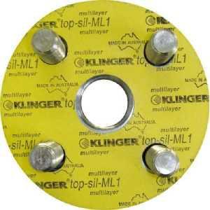 クリンガー フランジパッキン(5枚入り) ML1-10K-20A