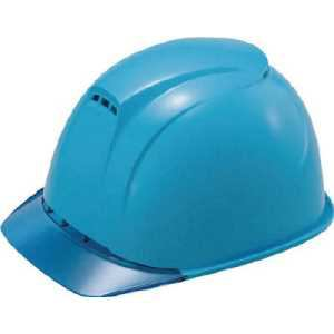 タニザワ ヘルメット(透明ひさしタイプ・高通気性型)