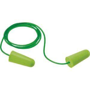 TRUSCO 耳栓(コード付きタイプ)