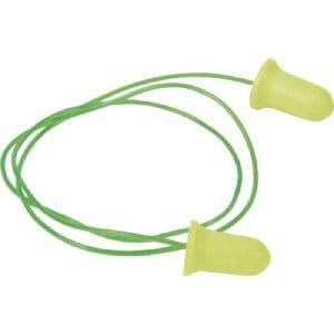 TRUSCO 耳栓 コード付 32dB