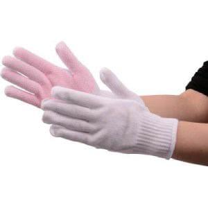 TRUSCO 女性用 すべり止め手袋 10G